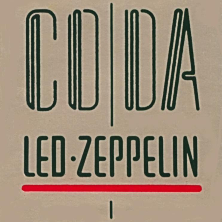 Led Zeppelin Physical Grafitti